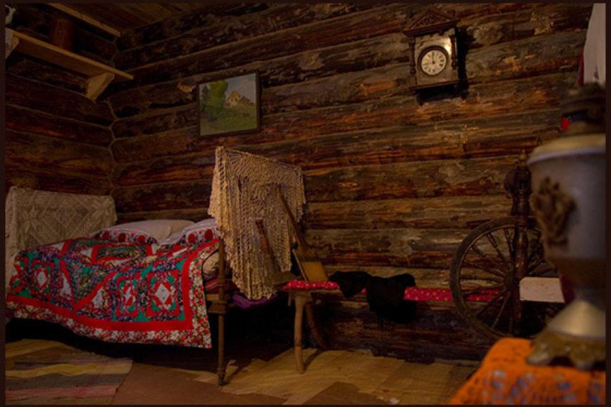 История дизайна штор в России