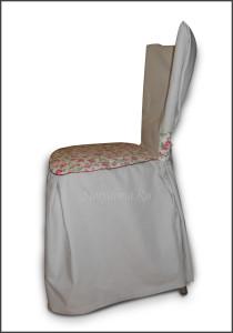 Чехлы на стулья для дома
