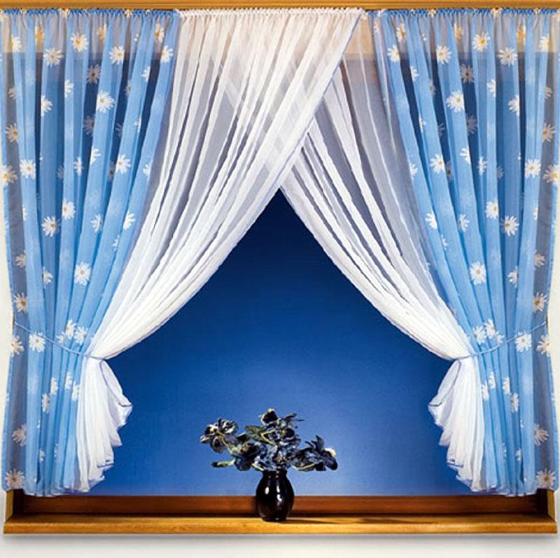 Дизайн своими руками шторы
