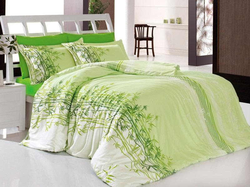 бамбук постельное белье
