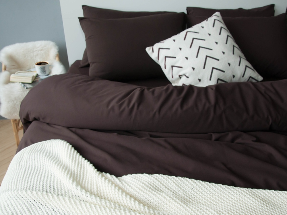трикотажное постельное белье
