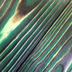 Лессировка акриловыми красками
